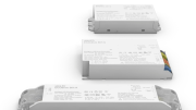 Acuity Brands' ECOdrive family of LED drivers from eldoLED