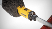 DeWalt 8V MAX* Gyroscopic Screwdriver with Conduit Reamer