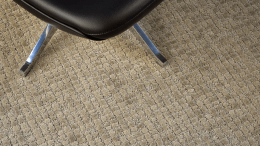 Invision's Infusion broadloom carpet in Brisk