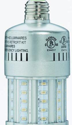 Light Efficient Design LED-8039