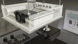 Legrand's Evolution Series Ceiling Box