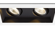 WAC Lighting introduces Mini LED Multiple Spots for remodeling and new construction applications for residential and commercial environments.