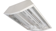 LaMar Lighting Co.'s HBL 1 high-bay luminaire