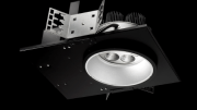 METEOR expands its sustainable lighting solutions with the launch of REV Series Recessed Downlight in 145W and 95W.