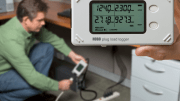 Onset, a provider of data loggers, has announced the HOBO Plug Load Logger