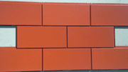 Linetec introduces a new paint finish to mimic the look and feel of natural terra cotta.