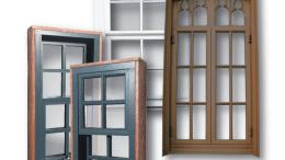 The Custom Window by Wausau