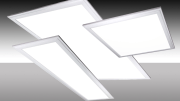 MaxLite introduces FlatMAX, a new generation of LED edge lit panels.