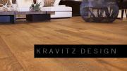 BR-111 Hardwood Flooring has collaborated with Kravitz Design.