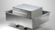 Legrand now offers 19 Wiremold flush style floor boxes that have been evaluated, tested and approved to meet UL Fire Classification requirements for at minimum a two-hour floor rating and, in many cases, a three-hour rating.