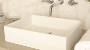 A key element of good design is creating a cohesive look. ICERA puts that principle into practice with its contemporary Karo Collection for the bath.