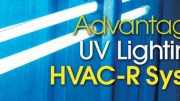 UV lighting