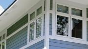 CertainTeed's Restoration Millwork cellular PVC exterior InvisiPro hidden fastening system