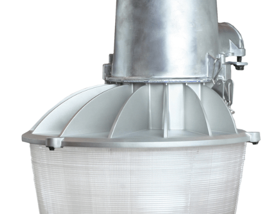 New LNH2 luminaires from American Electric Lighting