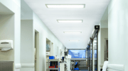 New MetalWorks TorsionSpan Custom Ceiling System from Armstrong