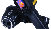 FLIR Systems Inc. has released its TG165 Imaging IR Thermometer