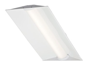 Cree Inc. introduces the ZR High Efficacy (HE) LED troffer