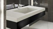 MTI Baths' Counter-Sink