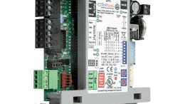 The Aurora Universal Protocol Converter UPC is now available on Versatec Base, Versatec Ultra and Envision² Compact products from WaterFurnace International Inc., a manufacturer of water source and geothermal heat pumps.