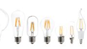 Super Bright LEDs announces its new LED Vintage Light Bulbs.