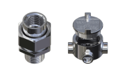 Calbrite has introduced a new line of stainless-steel explosion proof and hazardous location fittings.