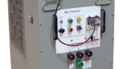 Emerson Network Power reports its Avtron Sigma 2 Load Bank Control System optimizes power testing workflow by daisy chaining up to 14 portable load banks to test, setup and adjust gen-sets and Uninterruptible Power Systems (UPSs).