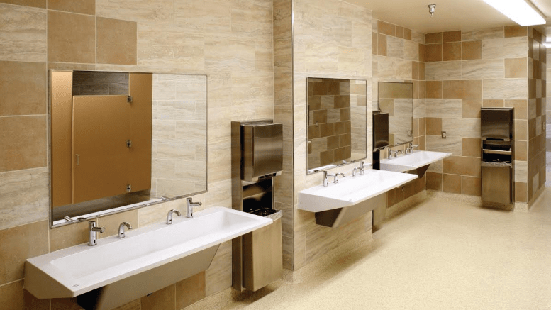 Unpleasant restroom experiences create damaging and lasting impressions that make it hard for business to recover in the minds of consumers, according to a national survey about Americans' public restroom preferences.