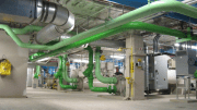 The collaborative nature of design-build allows contractors to have input about systems used in a facility.