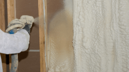 Johns Manville adds JM Corbond Open-Cell Spray Polyurethane Foam (oc SPF) and JM Corbond Open-Cell Appendix X Spray Polyurethane Foam (ocx SPF) to its line of building insulation products.