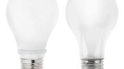 A19 Weatherproof LED Globe bulbs by Super Bright LEDs