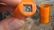 Wagner Meters announced that a technology upgrade related to measuring moisture in concrete will continue to be offered for free through June 1, 2015. This upgrade is specific to the Easy Reader device, part of Wagner Meters' Rapid RH 4.0 EX system.