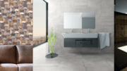 Architectural Systems launched five product collections: Crossfuse Wood Panels, Reflektiv Deco Panels, FORM Concrete Porcelain, Structura Eco-Panels and TimberWood Veneers.