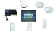 OSRAM SYLVANIA has launched the ENCELIUM Wireless Energy Management System.