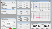 Emerson Network Power reports its Avtron Sigma 2 Load Bank Control PC software provides comprehensive data logging, diagnostics, trending, and programming profiles for results verification, and power system commissioning and acceptance.