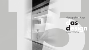 Hansgrohe USA announces its nationwide call for entries for the second annual Hansgrohe+Axor Das Design Competition.