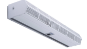 Berner International Corp. now offers heated units and single-length construction up to 10-feet long in its Commercial Low-Profile 8 (CLC08) Series.