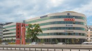 Extron Electronics announces the opening of a product demonstration and training facility in Stockholm.
