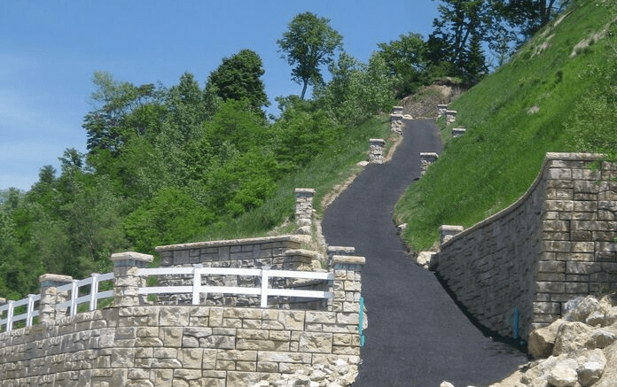 Porous Pave has added three new distributors in the U.S. and Canada for Porous Pave, the company's highly porous, flexible and durable pour-in-place pavement material.