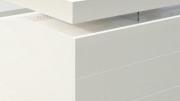 Arborite introduces its ColorEdge technology.