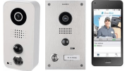 Bird Home Automation GmbH announced that the DoorBird Video Doorbell, the smartphone-connected doorbell and video entry system, is entering the North and South American market.