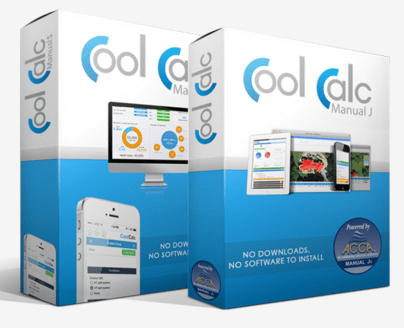 The Cool Calc Manual J tool enables contractors to leverage the power of big data to measure a home's HVAC needs before making a house call.