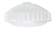 Hubbell Lighting launched a sealed, high-output food processing LED highbay—Hubbell Industrial Lighting's FPH Series.