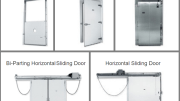 Kingspan Insulated Panels engineered improvements to its Hercules by Kingspan line of cold storage doors.