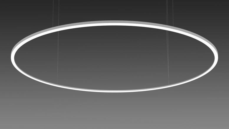 Architectural Lighting Works' Moonring