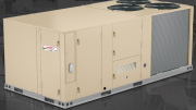 Lennox Commercial has expanded its Energence line of rooftop units to include 15- and 20-ton ultra-high-efficiency models.