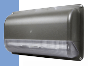Universal Lighting Technologies Inc. announces availability of its LED EVERLINE Wall Packs.