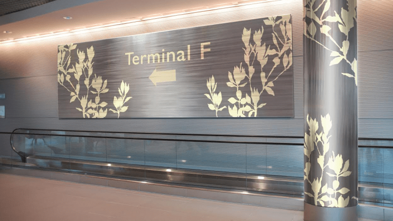 Móz Designs Digital Imagery Collection has been expanded to include creative new concepts for signage and wayfinding displays for airport terminals, hotels and resorts, shopping malls, arenas, stadiums, and more.