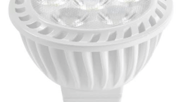 Bulbrite introduces its Dimmable LED MR16 retrofit lamp series.