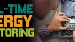 energy monitoring