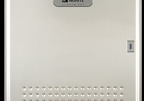 The NCC1991 condensing tankless water heater from Noritz America.